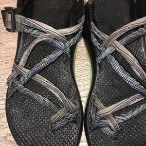 CHACOS!